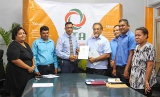 Dee Ace Motors  Authorised To  Access LTA Online