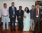 One Of India's Greatest Minds And Icons Celebrated In Suva