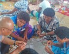 Sanasana Villagers' Workshop To Boost Income