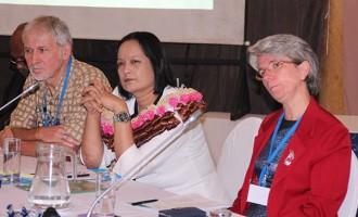 Network Meeting Targets Outbreak-Prone Diseases