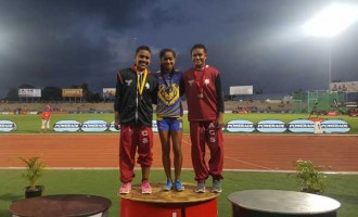 Sauvakacolo Wins Gold For Grammar