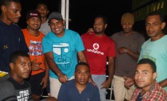 Kalabu 7s Ruggers Firm