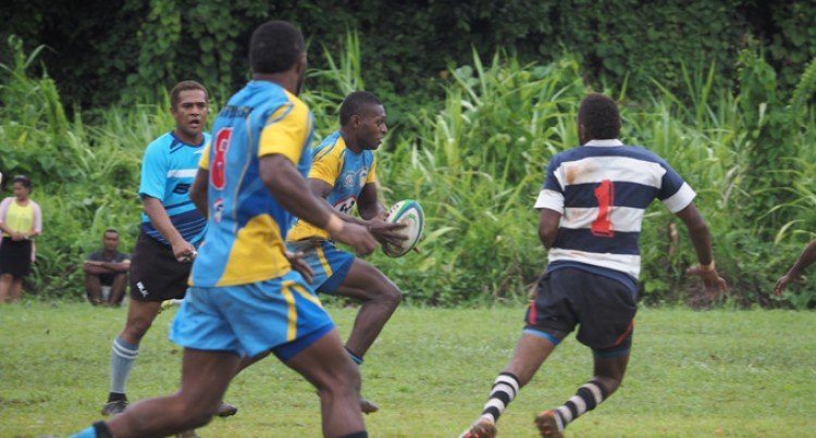Tiliva 7s A Big Lift For Kadavu Island
