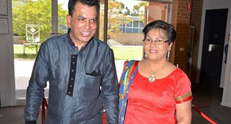 Hindi Film Produced by Fijian Couple in Aust in Cinemas Today