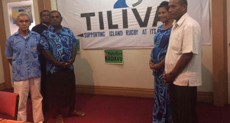 24 Teams Confirmed For Tiliva 7s