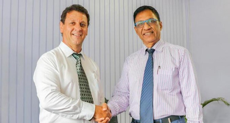 LTA Welcomes New CEO