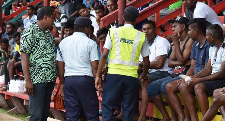 Stylish Midfielder Rescues Labasa