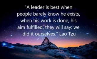 The Hidden  Dangers Of  Leadership