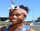 Sovaia Excited To Take Part In Sprint For First Time