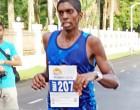 Lal, Cowley Top Marathon