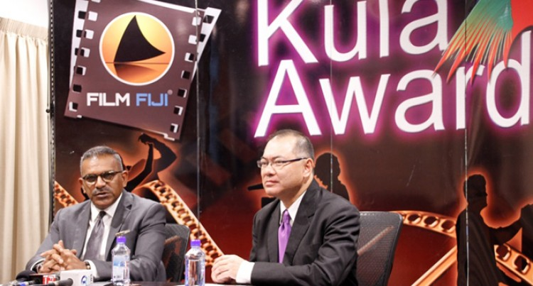Our Film Industry Has Bright Future, Trade Minister Tells