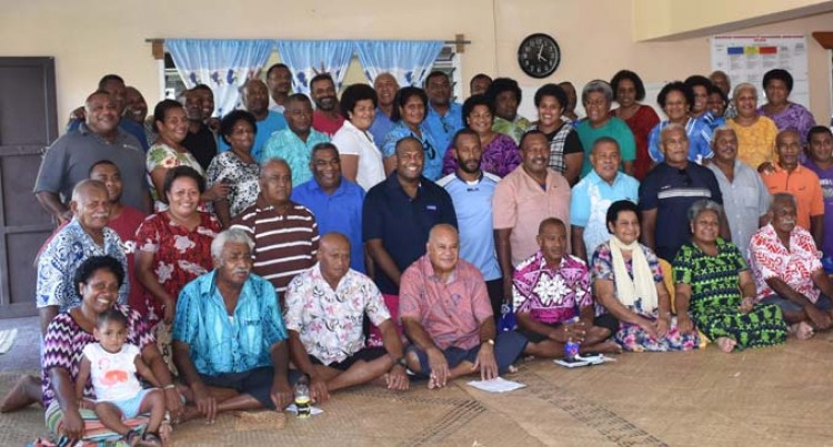 Navoci Village Council Urges Swift Implementation Of Village Bylaws