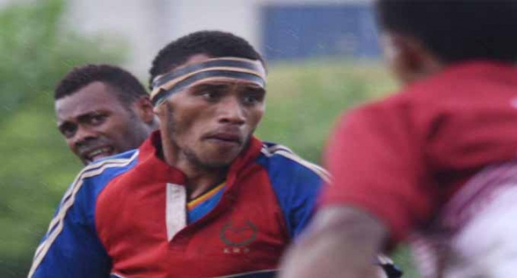 Nasinu Rugby Fight On