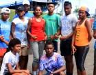 Nabala Targets Exposure For 12-Member Team