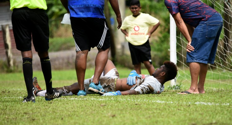 Nasinu record first win