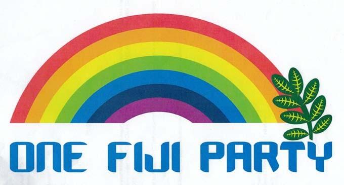 Elections Office De-registers One Fiji Party