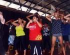 Fijian Talent Impresses US Artist