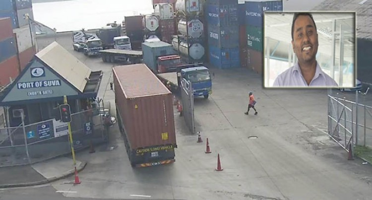 Port Security Tightened  For Safety Reasons: Ali