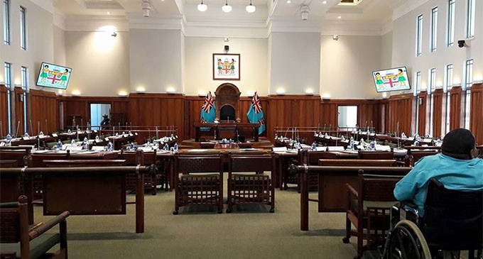 Third Assembly Opens Today