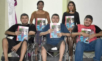 Kumar Publishes Second Angel Magazine