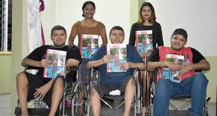 Kumar Publishes Second Angel Magazine