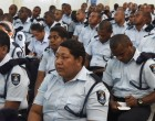 ASSAULT ON POLICE OFFICERS A CONCERN: CFF