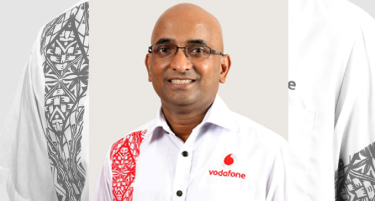 Vodafone Fiji Will Absorb 10 cents Per GB Data Levy