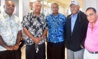 Rabuka: I Wish Tikoduadua Had Not Condemned Prime Minister