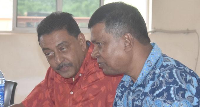 Sugarcane Body Meet Turns Into Political Rally