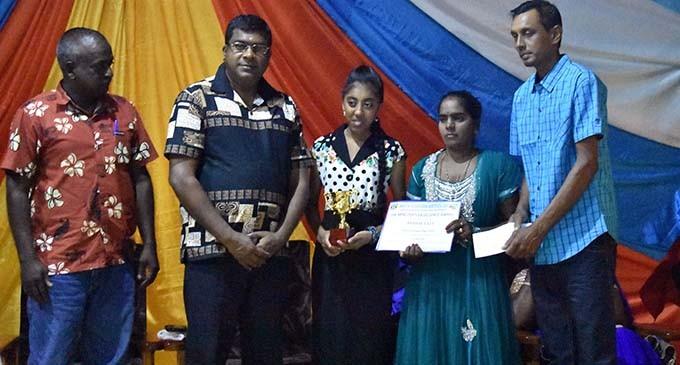 $2K Boost For Rakiraki Sangam Group