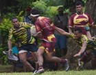 Naduku Retain Vanua Trophy