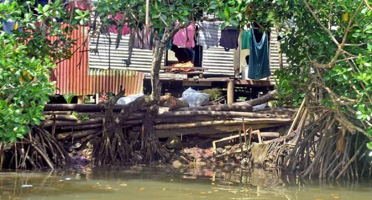 Ravages Of Floods Destroys Crops: Farmer