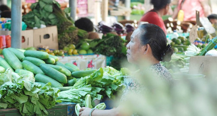 Increasing Our Fruit And Vegetable Exports