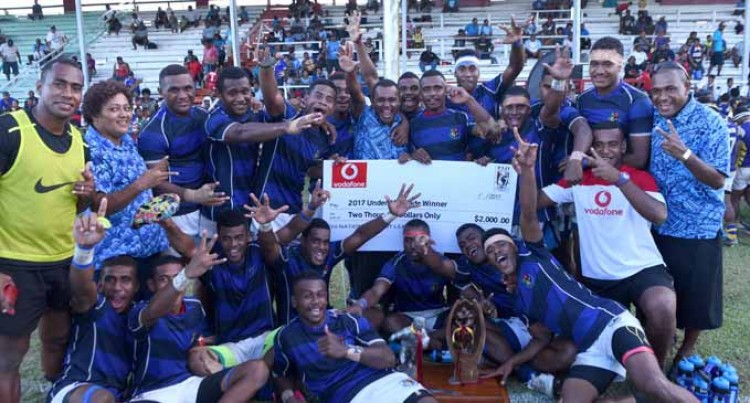 Victory For Lelean