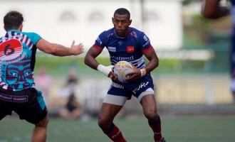 Vici's UBB Gavekal Side On Track