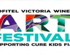 Arts Festival To Back 'Cure Kids Fiji' Projects