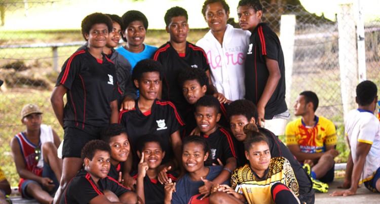 Lelean Dominate Schools 7s