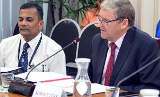 Use Audits as a Spur to Get Better: Davis