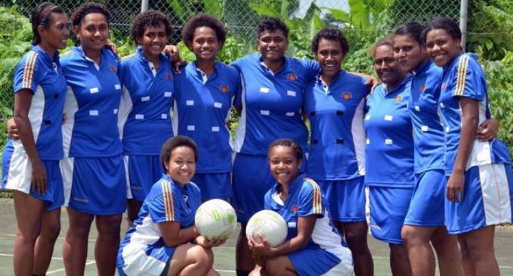 19 Schools Join Suva Netball