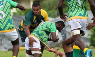 Cakaudrove Learn From Bulls Clash