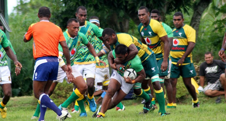 Rookie Stars In Ovalau Win