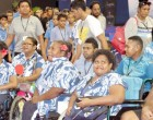 Table Tennis Raises Fiji's Profile: Tuitubou