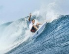 Surfers Prepare For Fiji Pro Trials