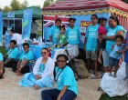 Bula Pasifik Group At Autism Event In Dubai
