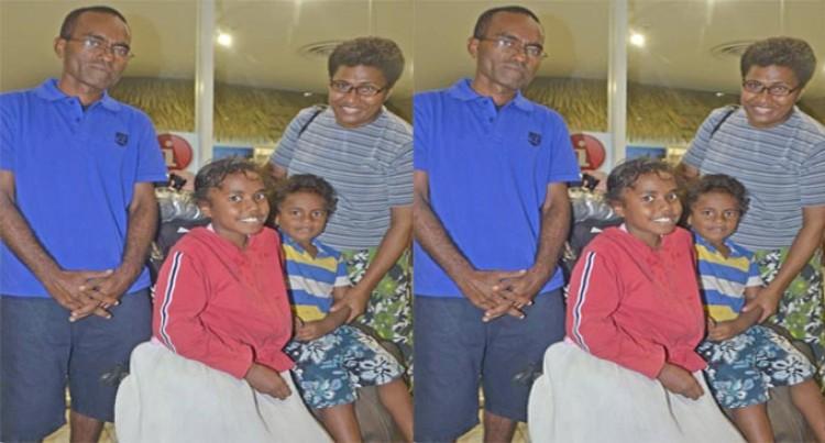 Terror In PNG Waters