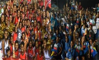 Summary: 2017 Coca-Cola Games; ACS And Natabua Win
