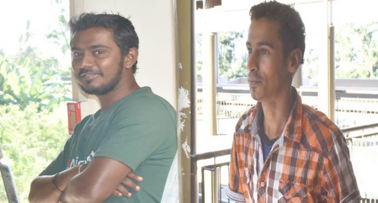 Brothers Remanded  For Alleged Assault