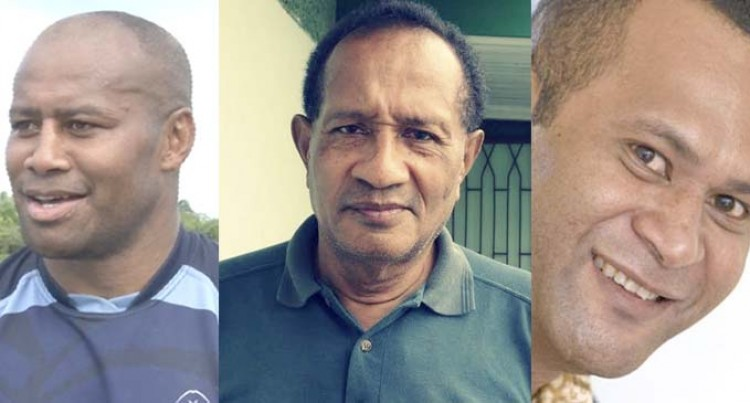 More speak out on SODELPA list of applicants for poll tickets