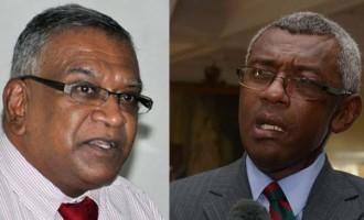 Analysis: Pio Tikoduadua's Lack of Understanding of How Parties Work Shows Through Now