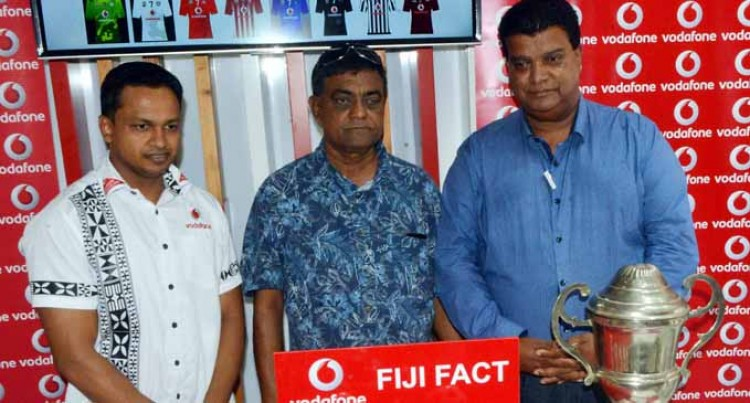 Vodafone Fiji FACT Pools Released